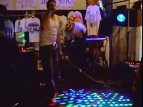 2008/12/13 Concert EL ANJO – Viry Chatillon (91) – sound system – Dolphin's Billard
