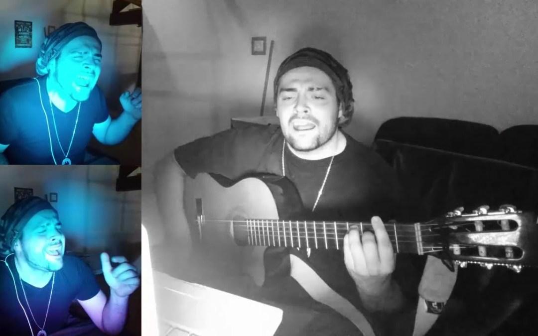 2015 – Je m'en fous – TAÏRO – Cover EL ANJO