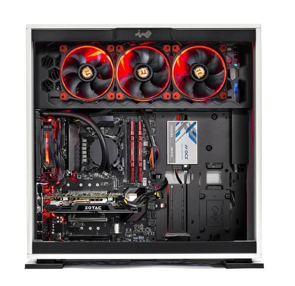 Nvidia RTX  8GB 8GB Gaming Computer