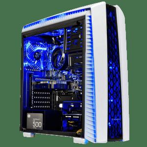 Archangel II AMD Ryzen 5 1400 4-Core 3.2 GHz (3.4 GHz Turbo)