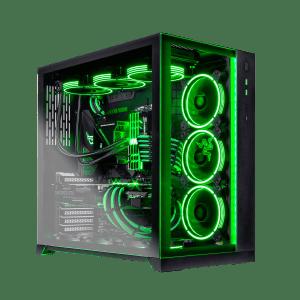 Lian Li Razer Edition Intel Core i7-9900K 8-Core