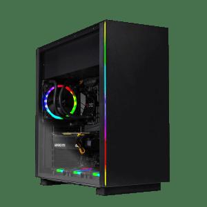 Oracle X AMD Ryzen 7 2700X 8-Core 3.7 GHz (4.3 GHz Max Boost)