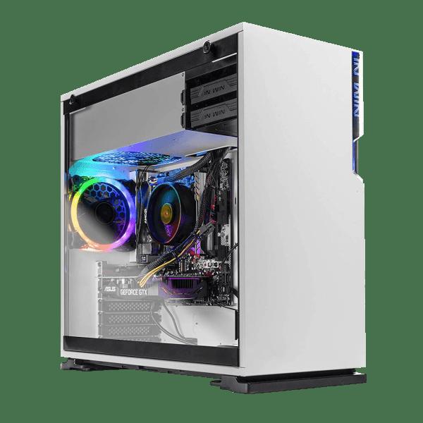Shiva AMD Ryzen 5 2600 6-Core 3.4 GHz (3.9 GHz Max Boost)
