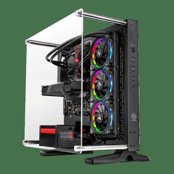 Supremacy AMD Ryzen 7 2700X 8-Core 3.7 GHz (4.3 GHz Max Boost)