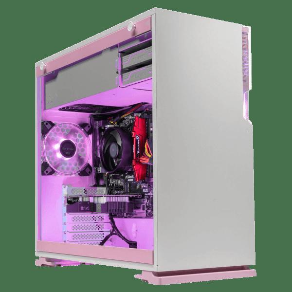 Venus AMD Ryzen 3 1200 4-Core 3.1 GHz (3.4 GHz Turbo)