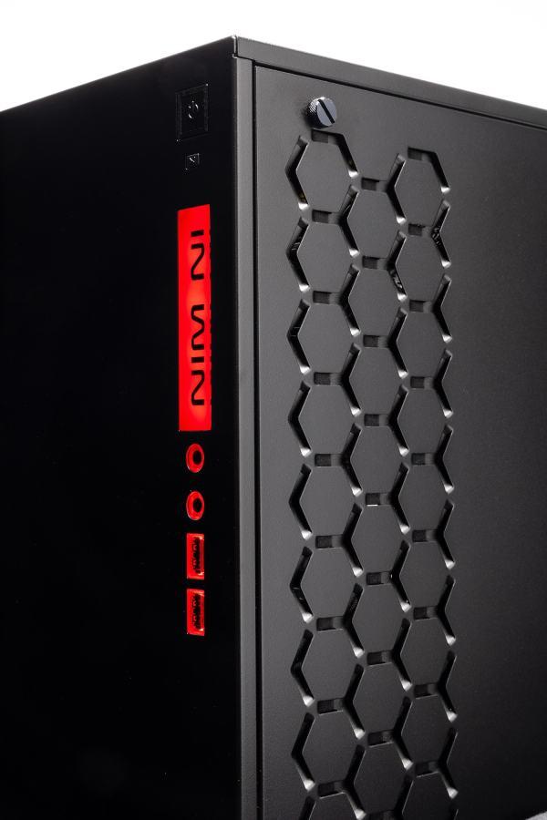 Legacy Mini X AMD Ryzen 7 3700X 8-Core 3.6 GHz (4.4 GHz Max Boost)