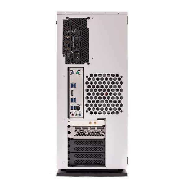3.6 GHz (5.0 GHz Turbo)