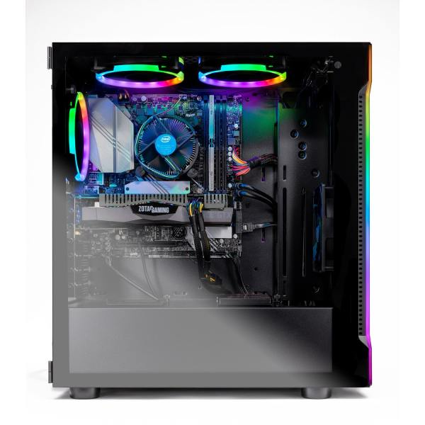 Zotac RTX  8GB 8GB Gaming Computer