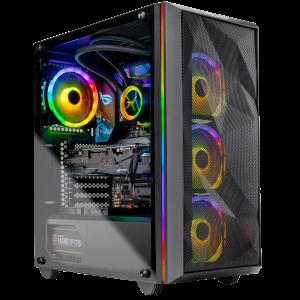 Chronos AMD Ryzen 9 3900X 12-Core 3.8 GHz (4.6 GHz Max Boost)