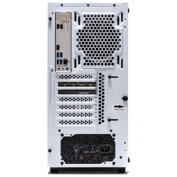 Chronos AMD Ryzen 5 3600XT 6-Core 3.8 GHz (4.5 GHz Max Boost)
