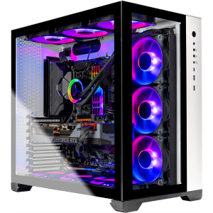 Prism II AMD Ryzen 9 3950X 16-Core 3.5GHz (4.7GHz Max Boost)