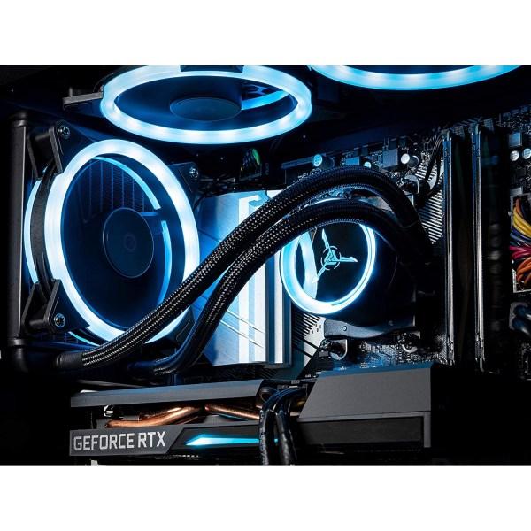 Shadow 3.0 AMD Ryzen 7 3700X 8-Core 3.6 GHz (4.4 GHz Turbo)
