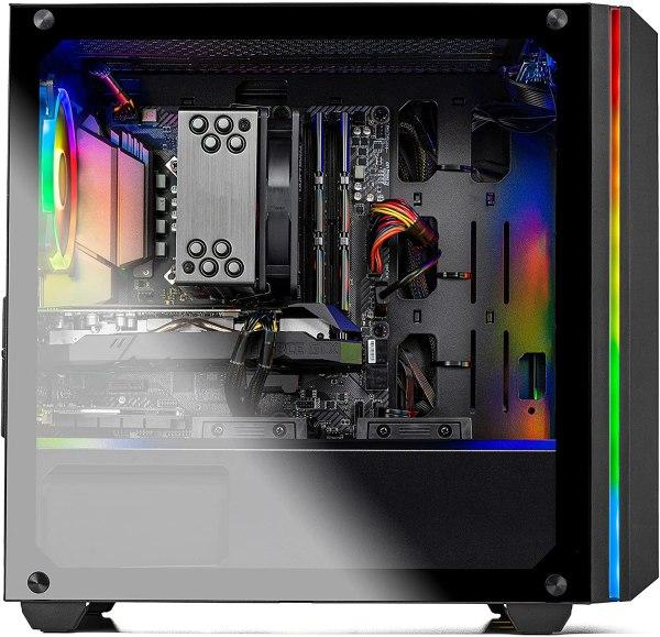 Chronos Mini Intel Core i7 9700KF 8-Core 3.6 GHz (4.9 GHz Max Boost)
