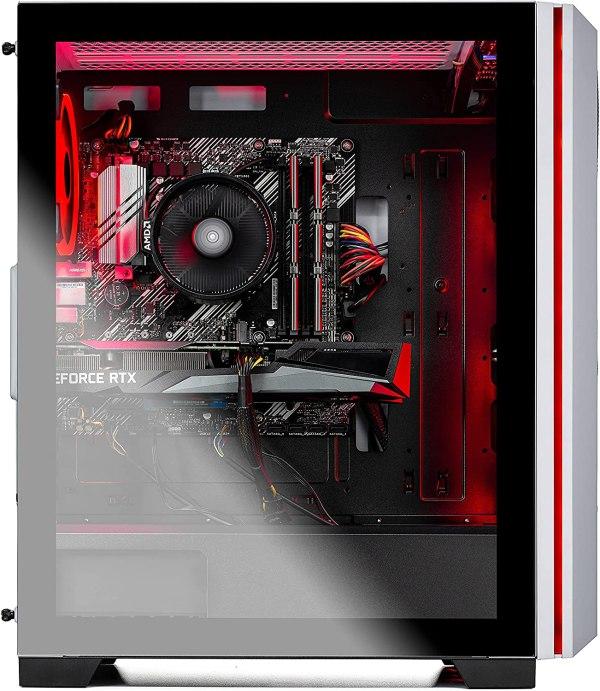 Nvidia GeForce RTX  12GB 12GB Gaming Computer
