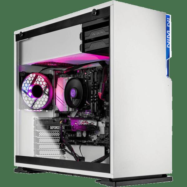 Shiva AMD Ryzen 5 5600X 6-Core 3.7 GHz (4.6 GHz Max Boost)
