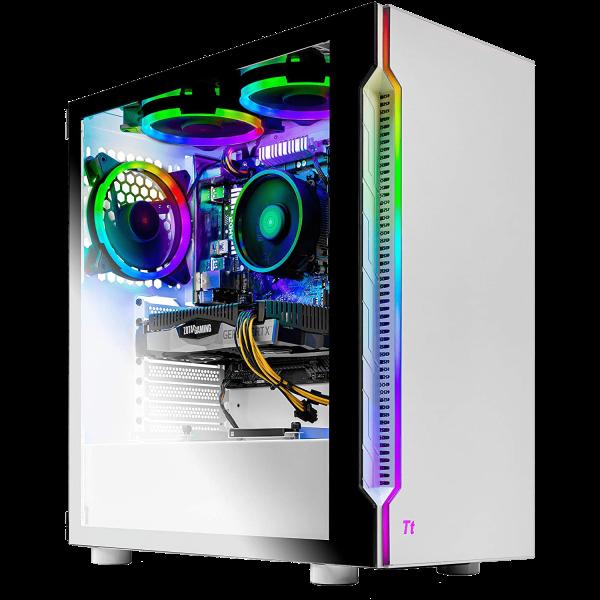 Archangel 3.0 AMD Ryzen 5 3600 6-Core 3.6 GHz (4.2 GHz Turbo)