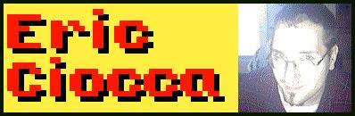 Eric Ciocca, Code Mastermind