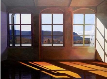 Aric Russom, Industrious Artist
