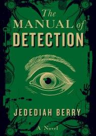 NoHo Author JEDEDIAH BERRY
