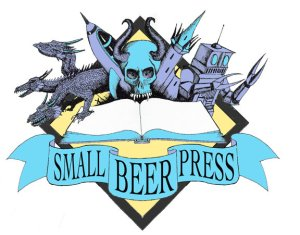 Small Beer Press is on Facebook!