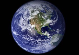 Happy Earth Day to Yooou.
