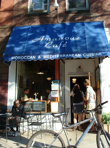 Northampton Top Ten #1: The Restaurants