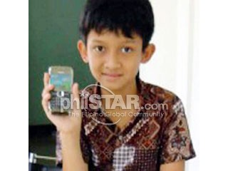 12-Year-Old App Developer