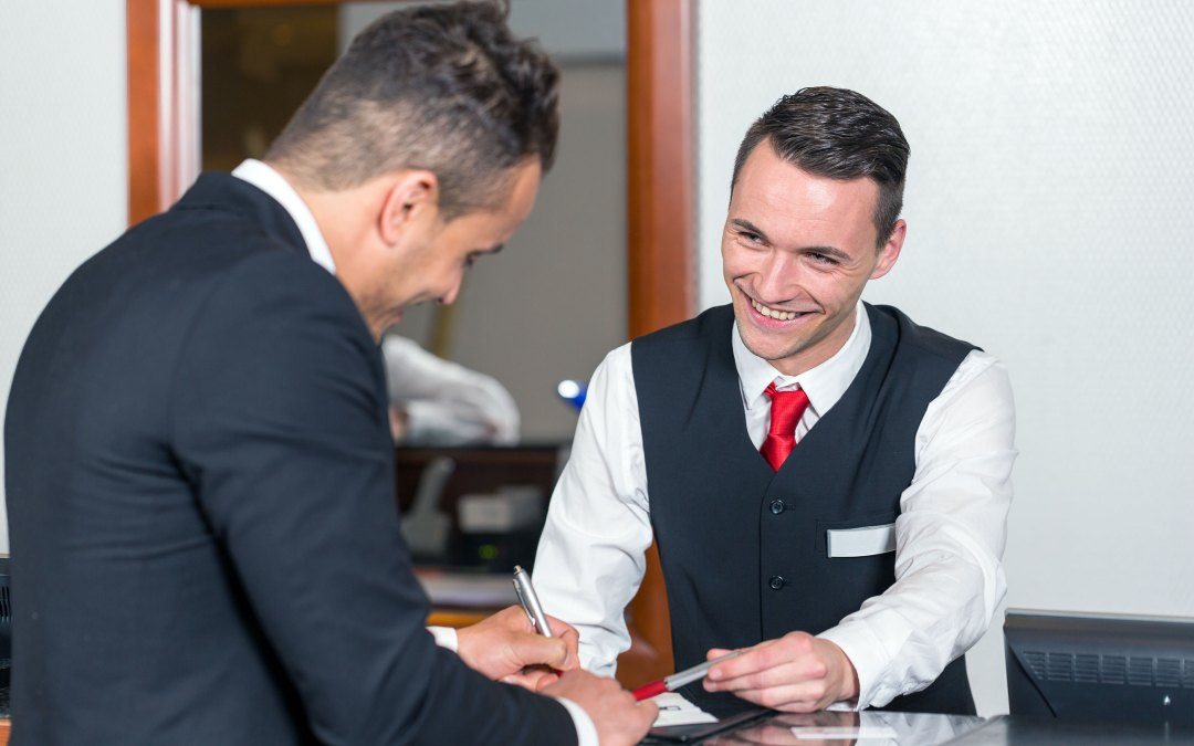 Hotel Direct Booking Chat: Great Numbers