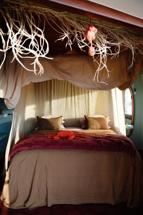 Los Enamorados Bedroom 2