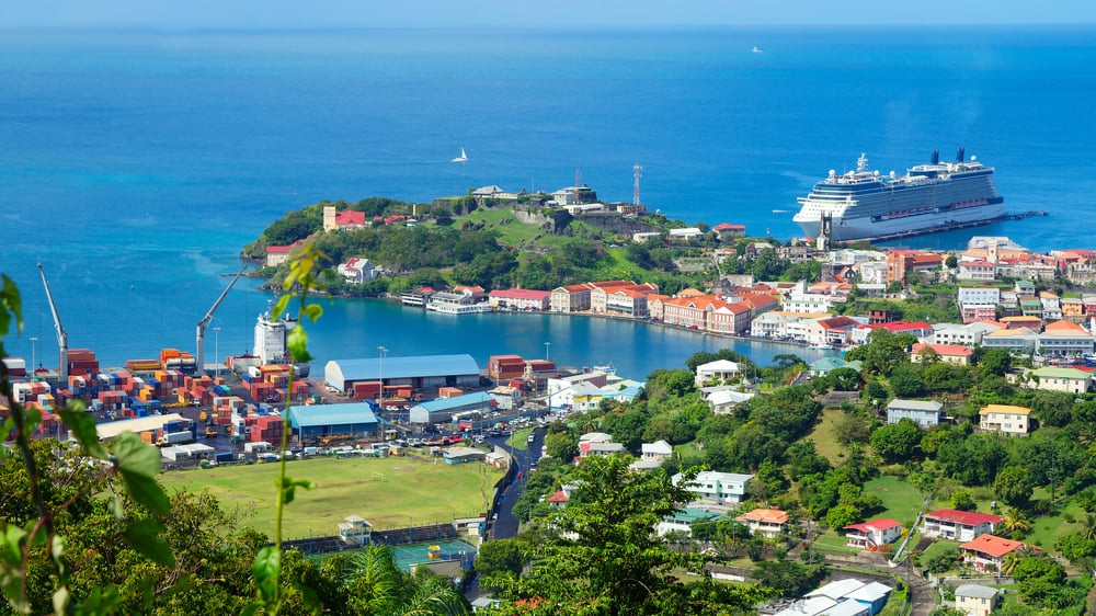 grenada also known as