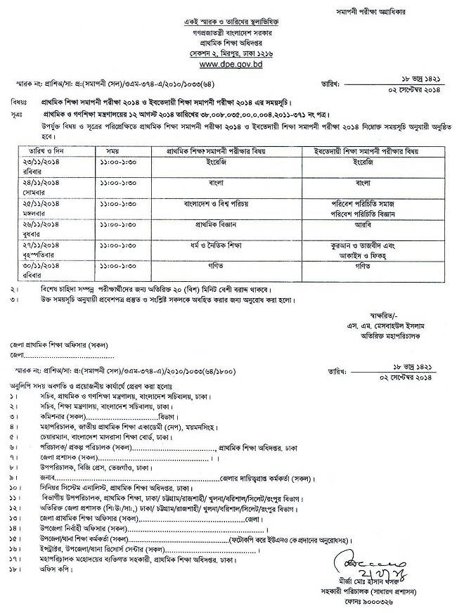 somapony exam routine-2014