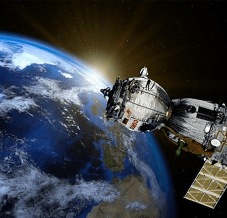 Satellites: environmental protectors