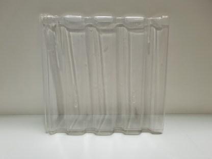 Duracrete clear tile