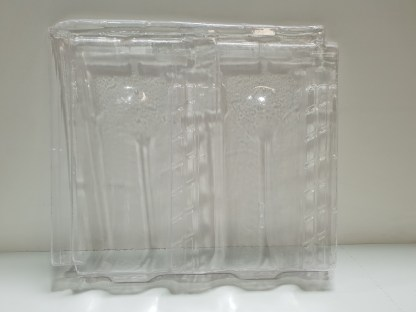 New Wunderlich clear tile