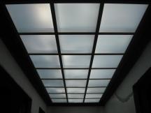 Double-glazed Skylight