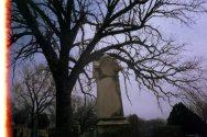 graveyard; omaha