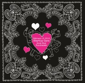 Bandana design Edie Everette Cartoons
