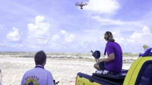 Skyview Bonaire - drone services