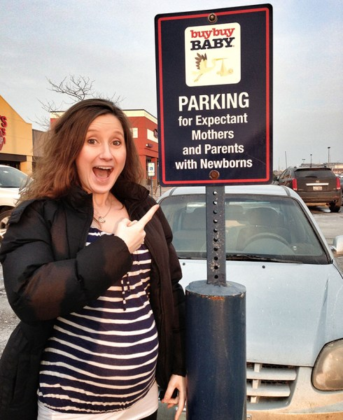 pregnantparking