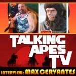 ApesTV Max Cervantes