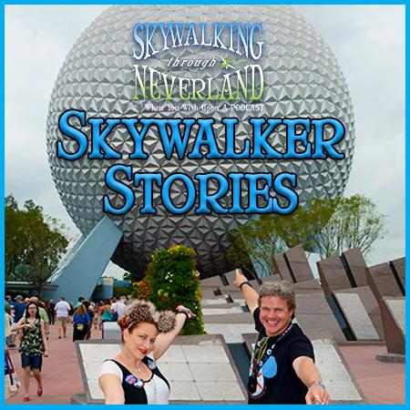 SkywalkerStories