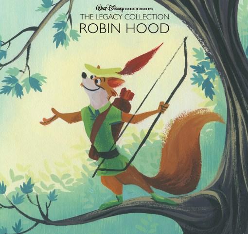 Robin Hood Legacy Collection