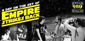 Empire Strikes Back Skywalking Through Neverland