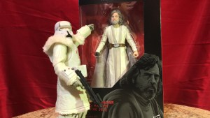 Solo Black Series 6