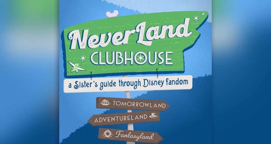 Neverland Clubhouse Logo