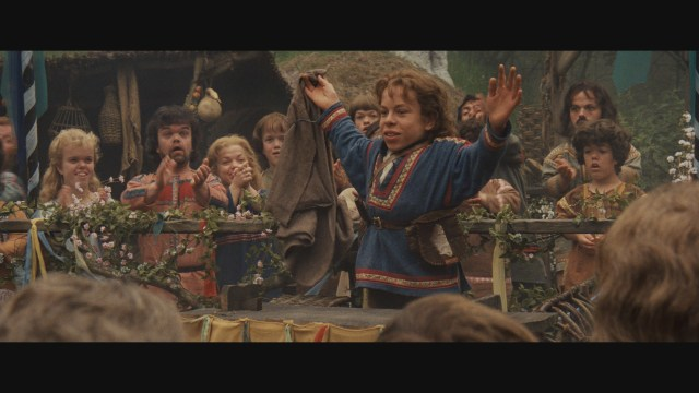 Willow screenshot