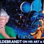 STN 315: Greg Hildebrandt on his Art, Inspirations and Star Wars
