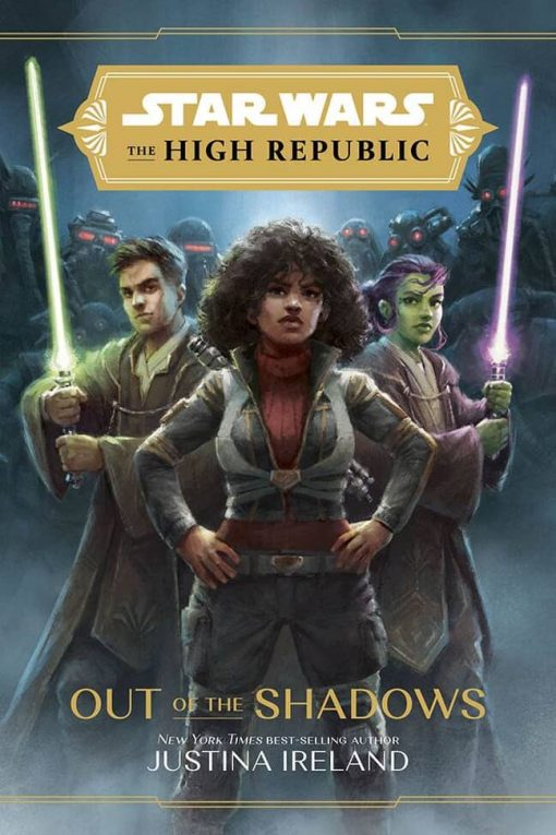 high republic wave 2 Out of the Shadows