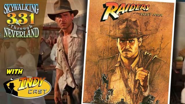 Indiana Jones 40th