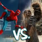 STN 332: Avenger's Campus vs. Galaxy's Edge
